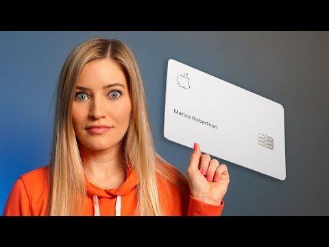 Apple Credit Card?! 💸  Apple News+ and Apple TV+!