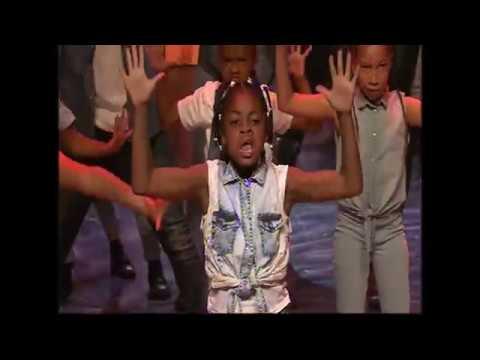 SA's Got Talent I Art Of Dance