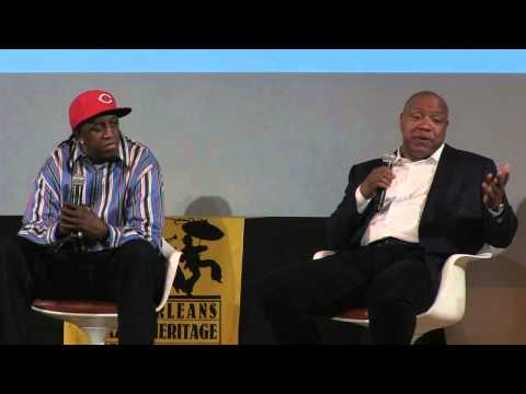 4 Sync Up Keynote Interview: Slim Williams of Cash Money Records - April 25, 2014