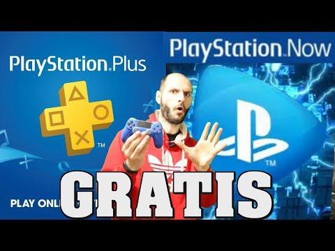 ¡TUTORIALES PARA PLAYSTATION PLUS Y PS NOW GRATIS! - Sasel - online de pago - ps4 - español