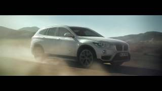 all new bmw x1 bigger stronger and meaner