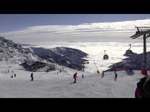 Jasna Slovakia Snow Report