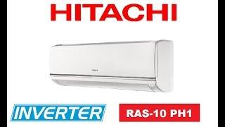 видео Кондиционеры Hitachi