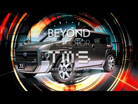 Car-News.TV Magazin November 2017 - 2. Ausgabe - Tokyo Motor Show