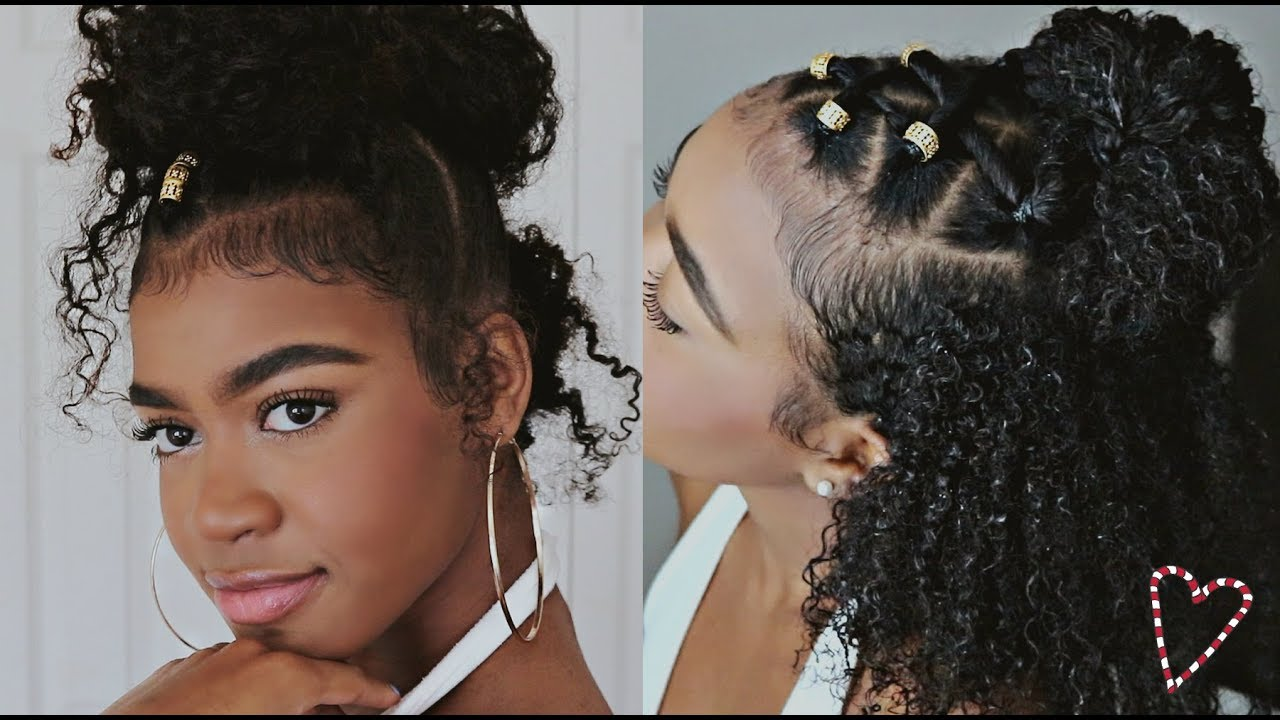 BEST INSTAGRAM u0026 PINTEREST Inspired Naturally Curly