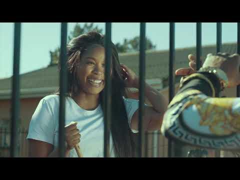 Darque feat. Rhey Osborne - Shakara (Official Music Video)