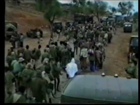Eritrea, Peace at Last 1991. Documentary in Tigrina