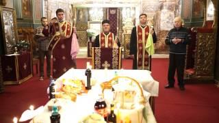 "Biserica Alba ""Sf. Nicolae"" - Parastas (fragmente)"