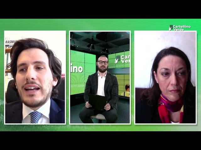 Cartellino Verde - 24 Marzo 2021