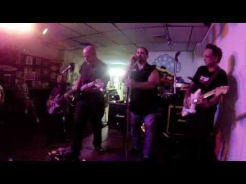 MHZ at Mr. Beery's 9/5/14- The Protest Song