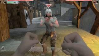 Zeno Clash Gameplay Video (HD)