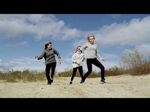 Blades - FARR (dance video)   Resonance