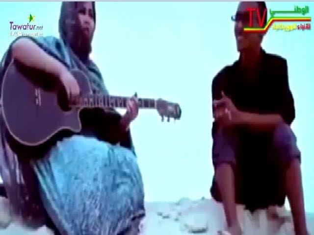 """فيديو اكليب """"آن نبغيك أراني"""" - أداء الفنانين : مراد أحمد زيدان و سودة بنت النانه"""