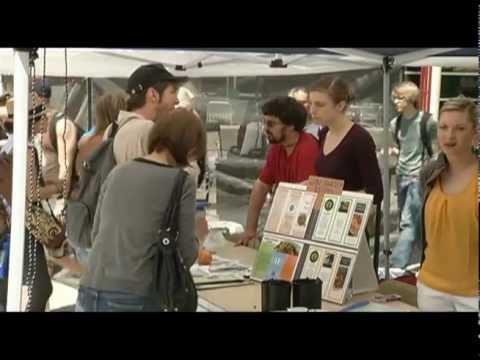 UNM 2012 Sustainability Expo & Lobo Growers' Market