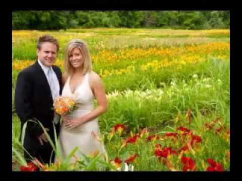 Weddings At Wine Country Gardens Youtube