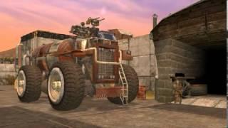 Hard Truck Apocalypse - Trailer