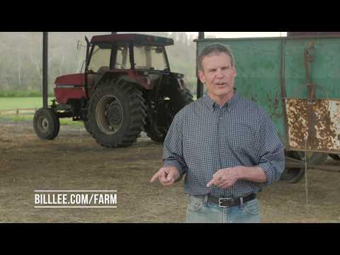 Bill Lee - Farm