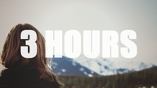 3 HOURS of Epic Amazing Storytelling Soft Soothing Music 2016