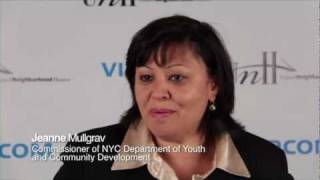 United Neighborhood Houses 2011 Annual Benefit Video