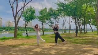 여름에 4Walls-f(x)에 춤추기