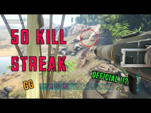 0 DEATHS, 50 KILLS L MY LAST VIDEO ON THESE SERVERS... XBOX OFFICIAL