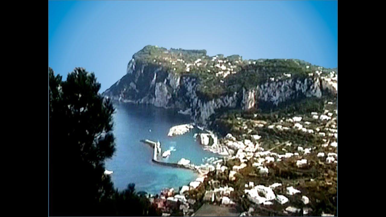Hotel Marina Grande Capri