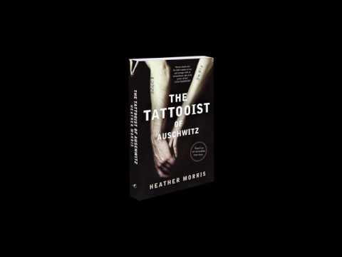 The Tattooist of Auschwitz by Heather Morris Mp3
