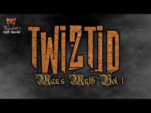 Twiztid - Man's Myth  Vol. 1 (Juggalo972 Myth Remaster)