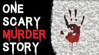 disturbing horror stories