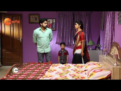 Rekka Katti Parakuthu Manasu - Indian Tamil Story - Episode 281 - Zee Tamil TV Serial - Best Scene