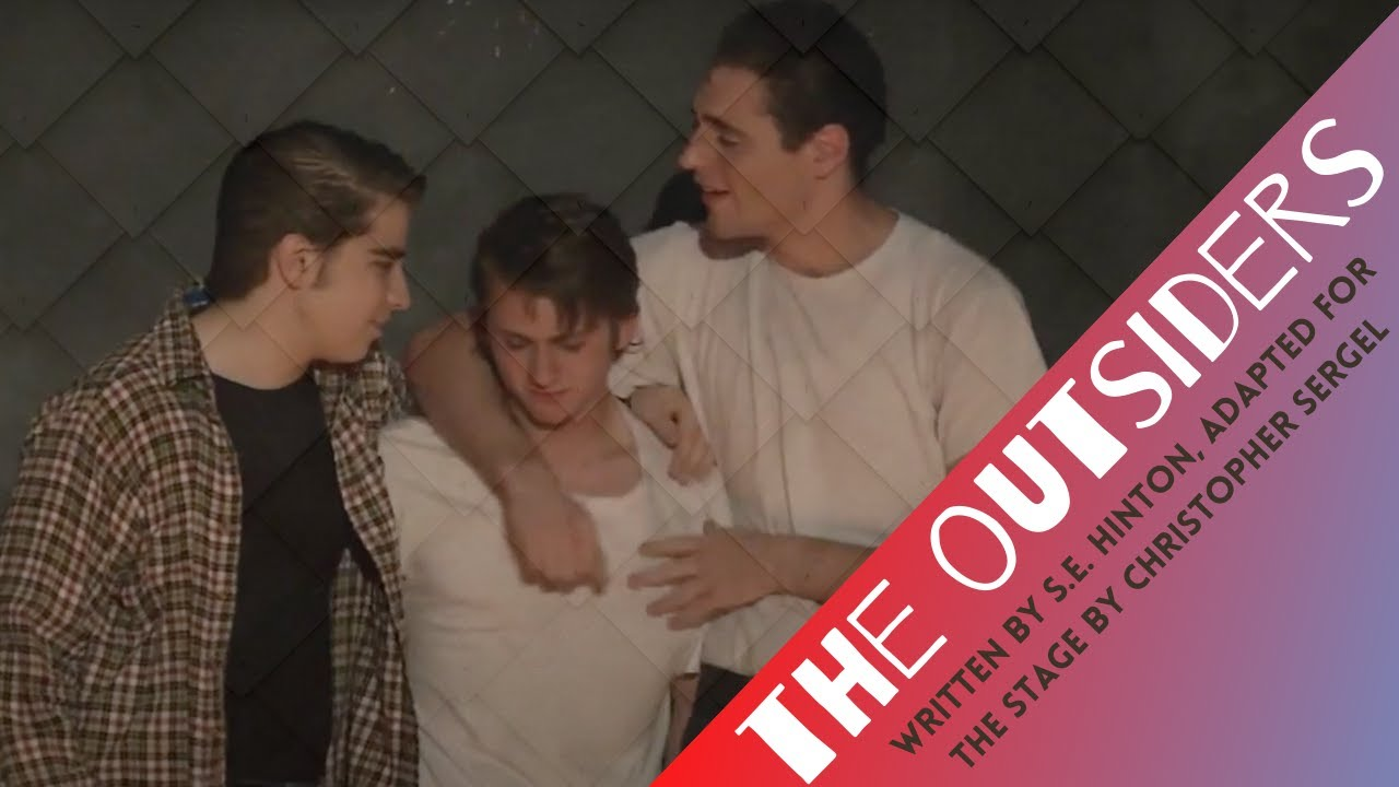 outsiders essay about darry One of the most significant relationships in the outsiders the outsiders character essay september 2 one of the most significant relationships in the outsiders is between ponyboy and his older brother darry.