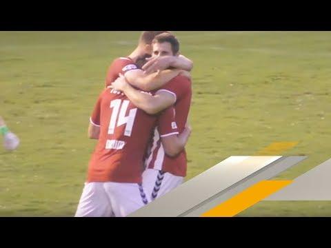 LIVE | Regionalliga | TSV Buchbach - TSV 1860 München | SPORT1