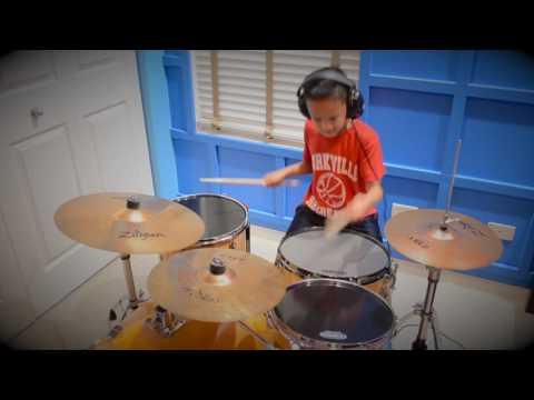 Twenty One Pilots - Polarize (Drum Cover)