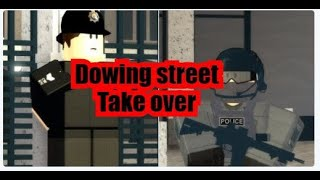 Roblox London I Armed Take over of Dowing street I CTFSO Deployed! [some strong language]