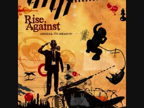 Rise against re education through labor (instrumental karaoke)