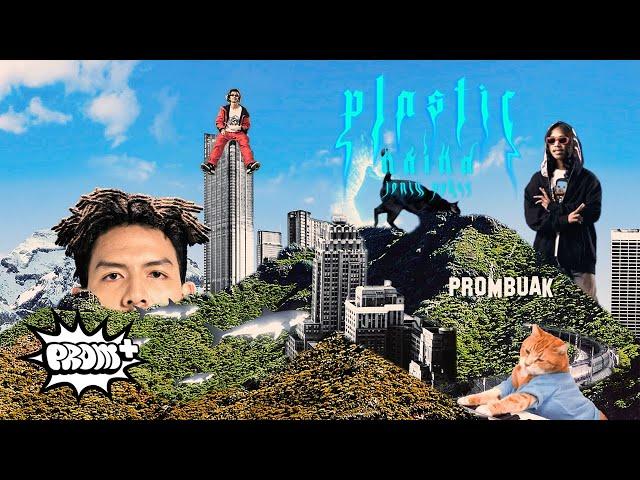 นายนะ - พลาสติก   Plastic feat. JONIN & YOKEE [Official MV]