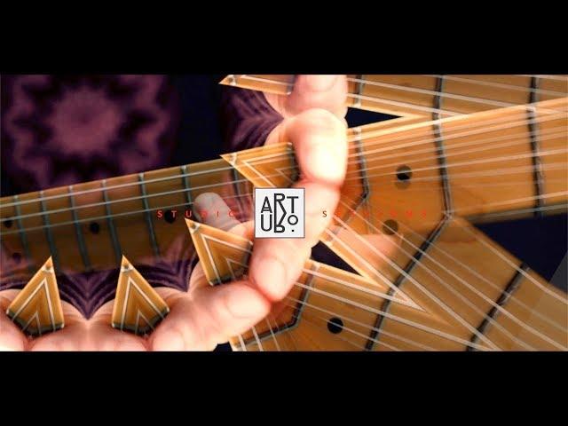 Ego 3 | Sono l'Unico | ArtUro studio sessions