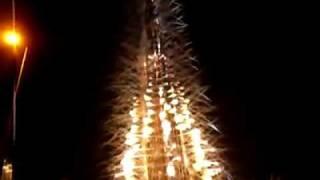 Burj-Al-Dubai Inauguration!!