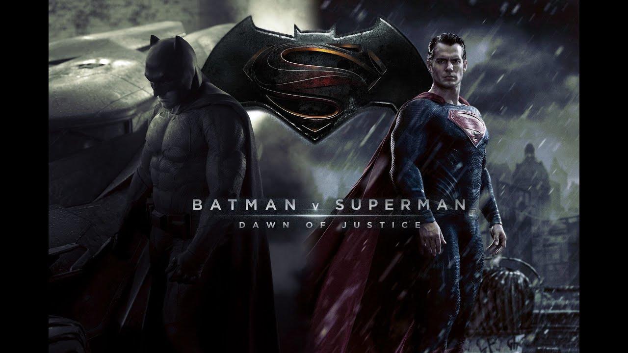 Resultado de imagen para batman v superman sin copyright