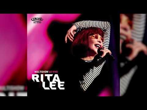 "Rita Lee - ""Saúde"" - Multishow Ao Vivo"