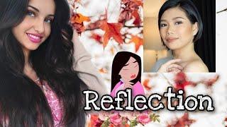 Reaccionando a Katrina Velarde / Reflection / Mulan