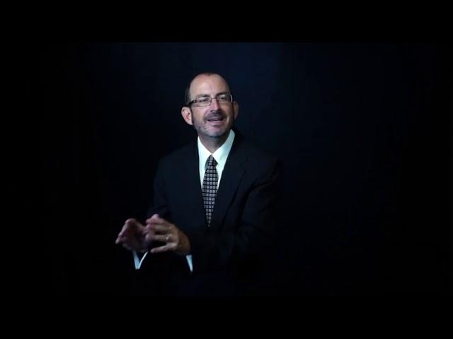 Zacarías capítulo 3 - Dr. Baruch Korman