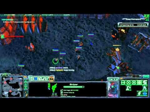 NOTD Veteran Game in SEA Server (P7/8)
