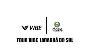 Tour Vibe | Jaraguá do Sul