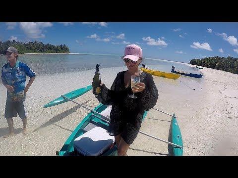 Cocos (Keeling) Islands - part two