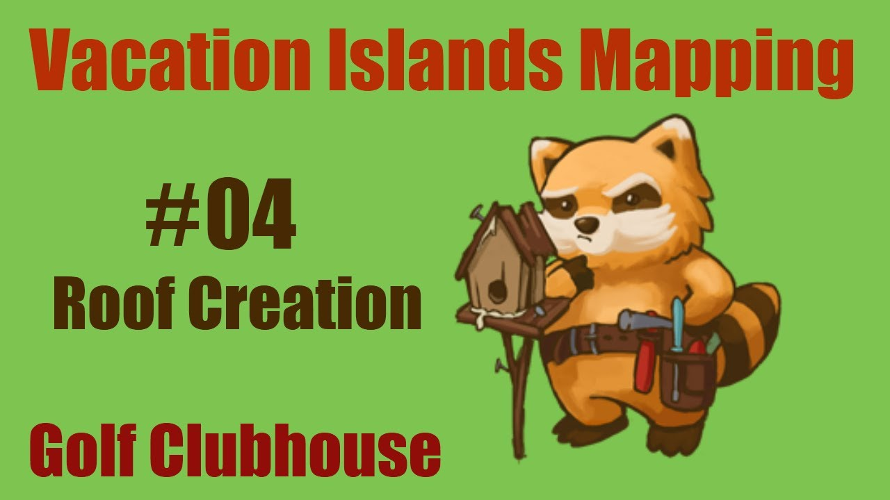 04 1 Roof Creation Project Zomboid Mapping Tutorial