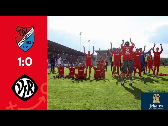 Die Serie hält #TSVAAL 1:0