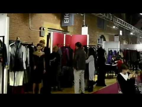 TRANOÏ Fashion Trade Shows in New York City