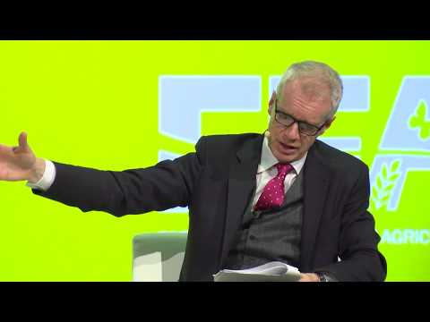 FFA2018 Future of EU farming: Could agriculture survive without the CAP?