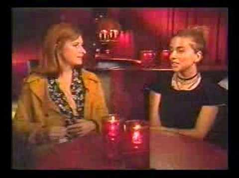 Ani DiFranco - interview (1995)